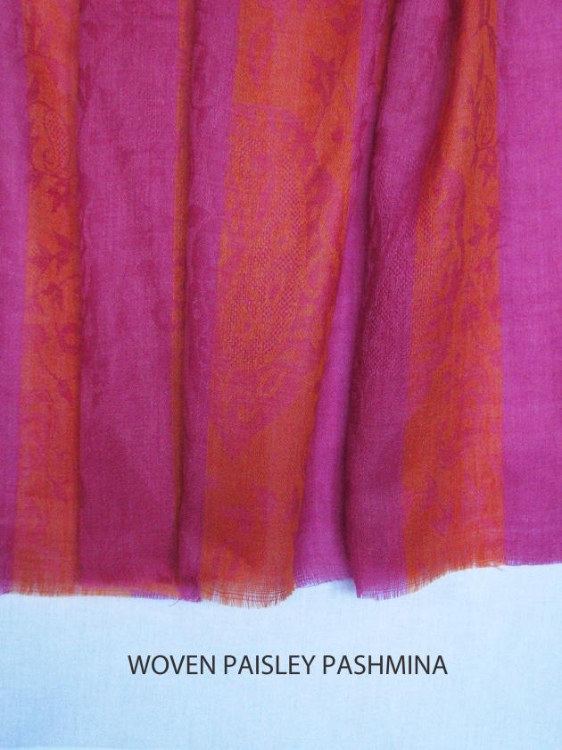 pashmina scarf gift