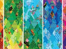 Sochi Quilt Patchwork