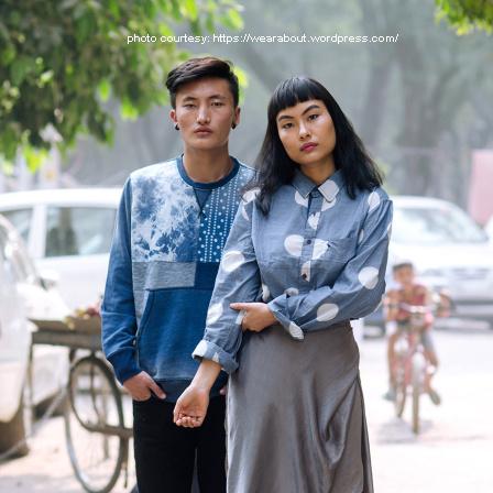 wearabout street style